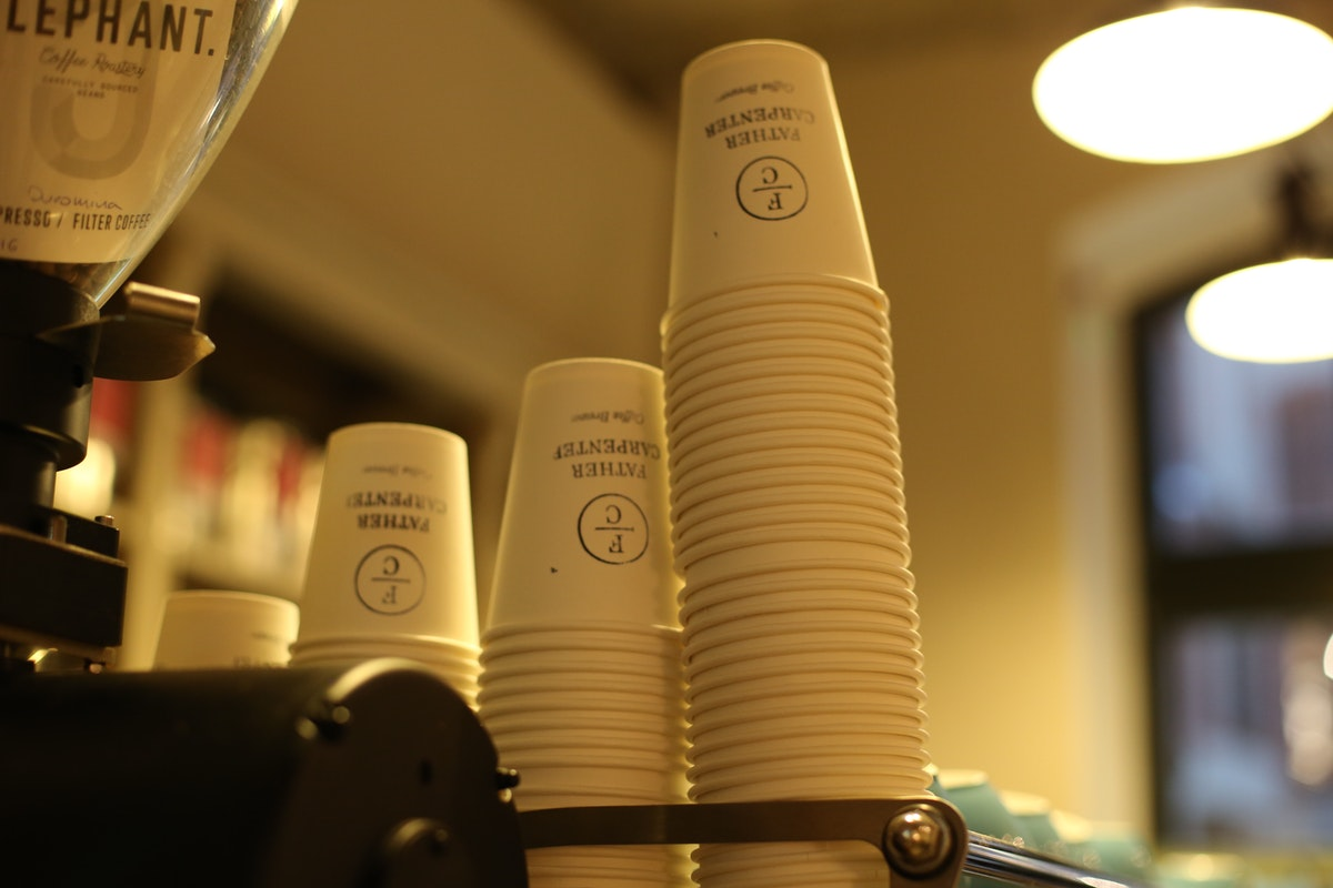 Father Carpenter Coffee Brewers