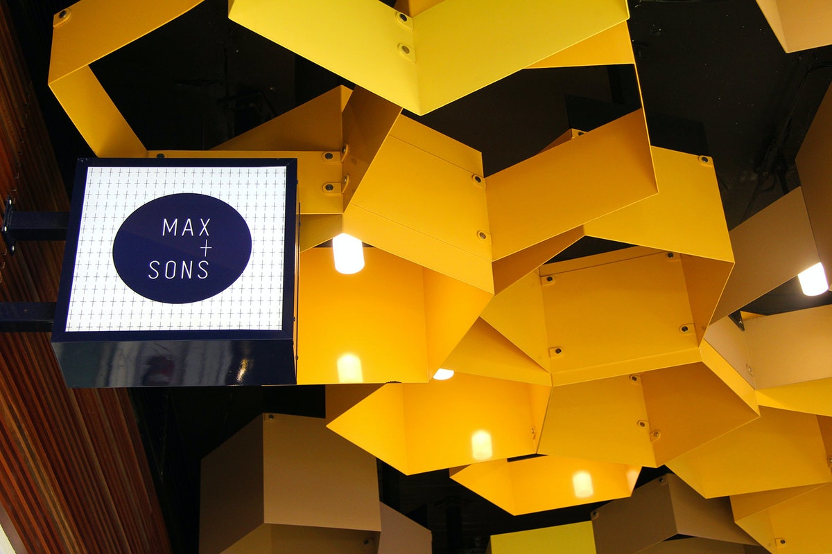 Max & Sons