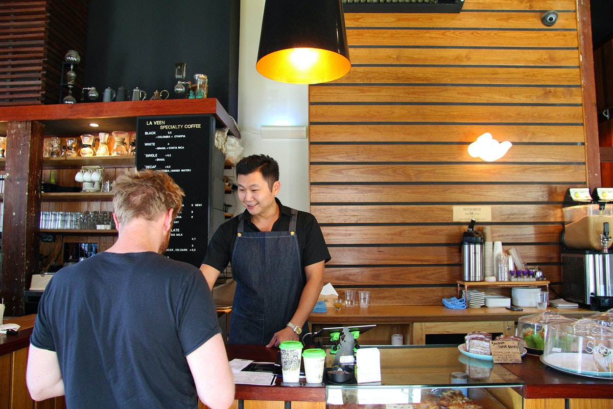 LaVeen Coffee + Kitchen
