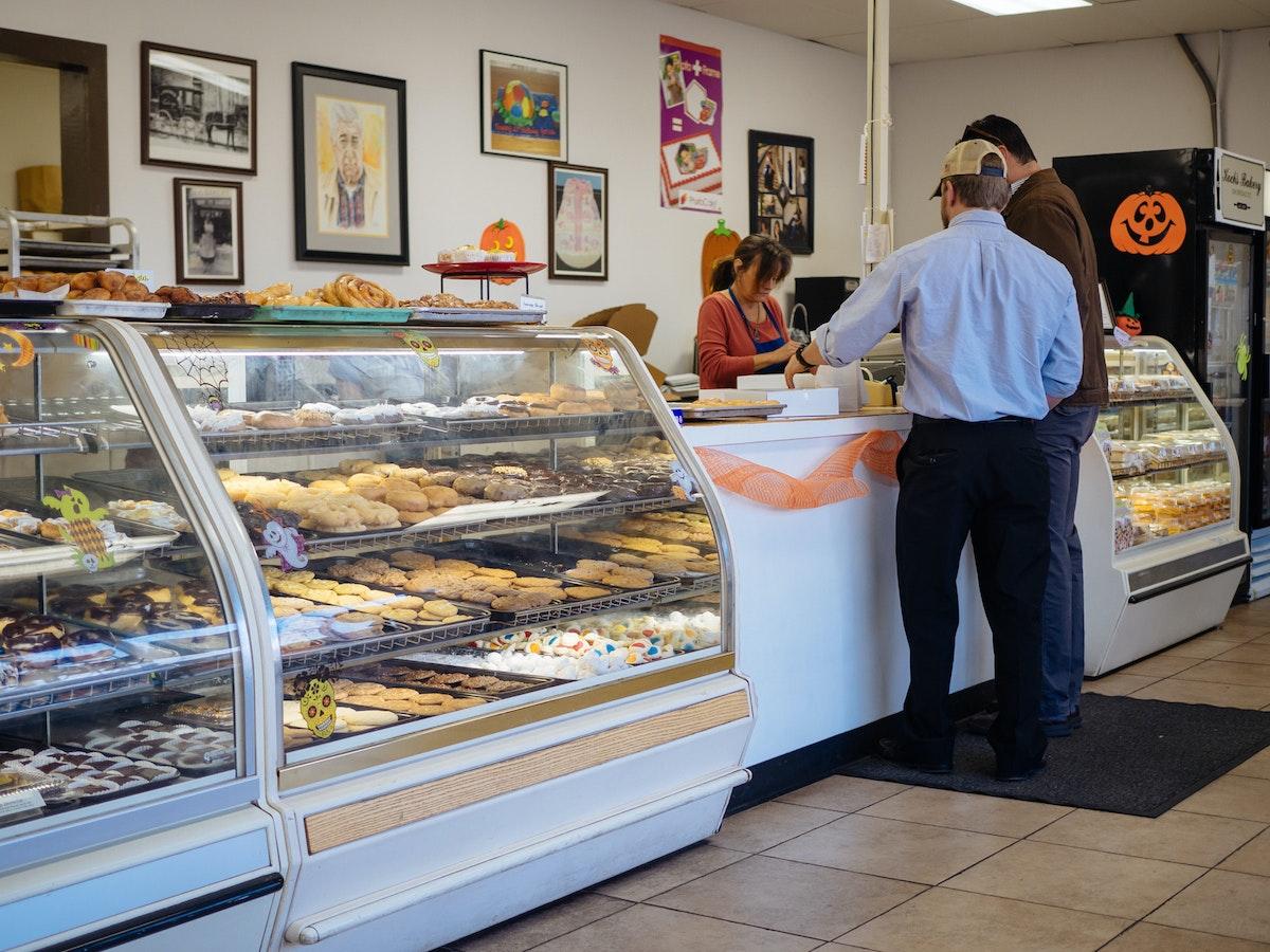 Koch's Bakery