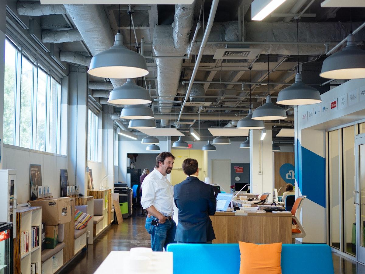 The Company Lab (CO.LAB)