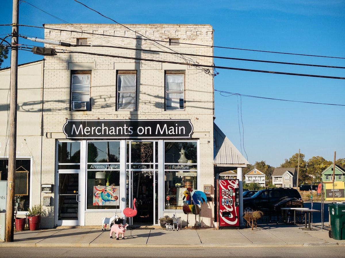 Merchants on Main