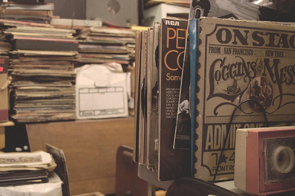Studio Antiques