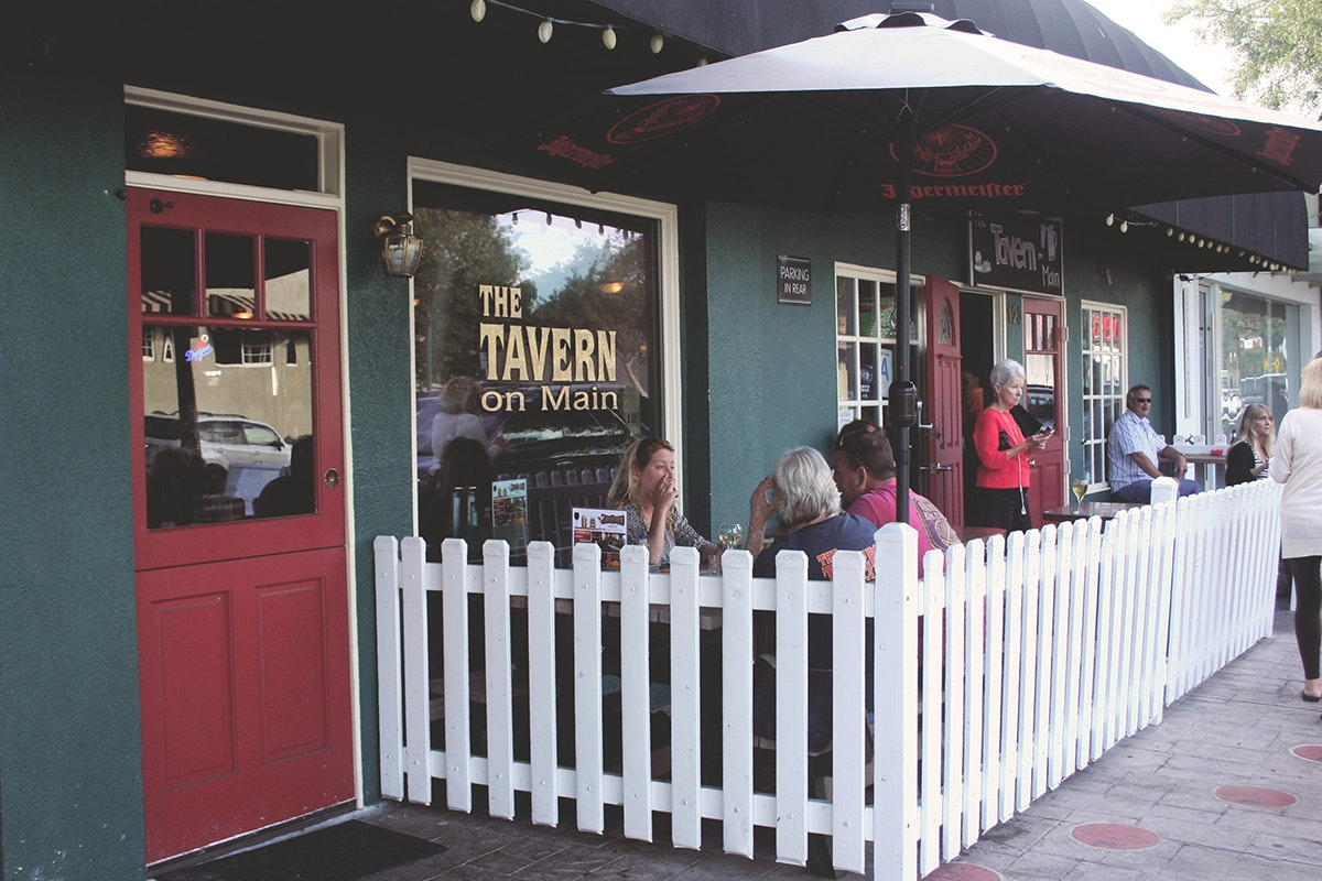 The Tavern on Main