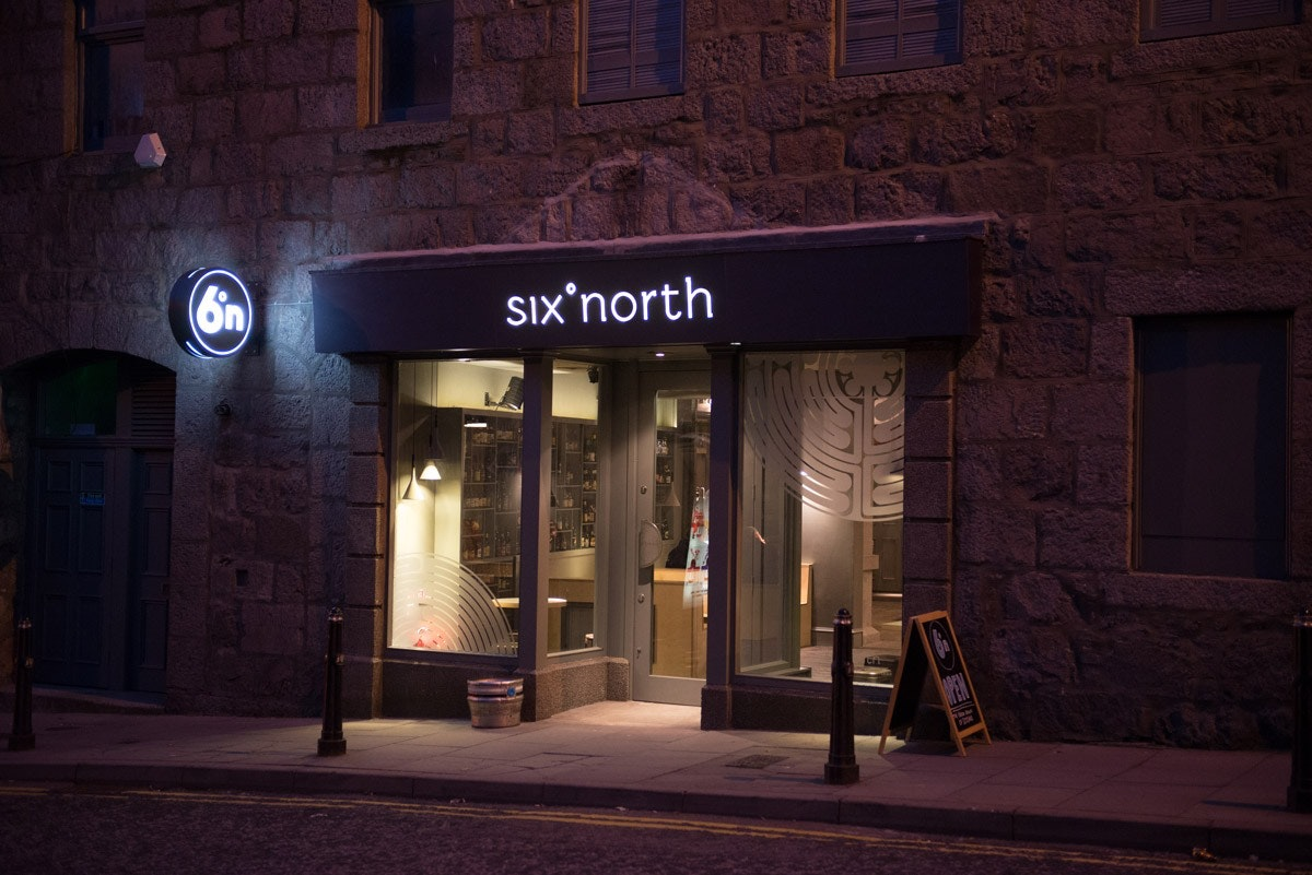 six°north