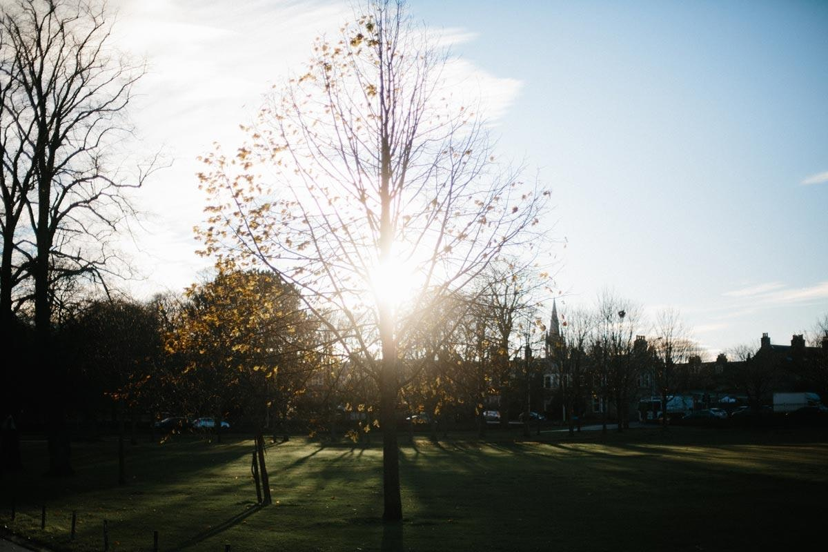 Westburn Park