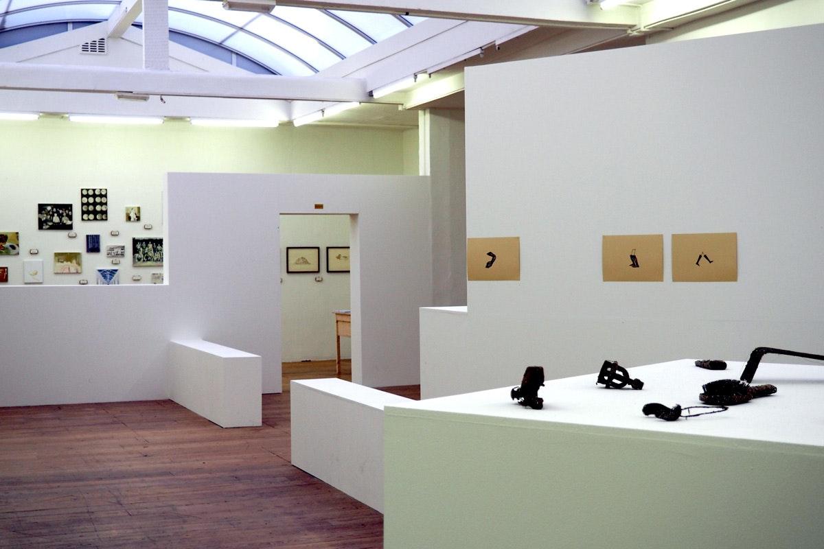 Stedelijk Museum Bureau Amsterdam