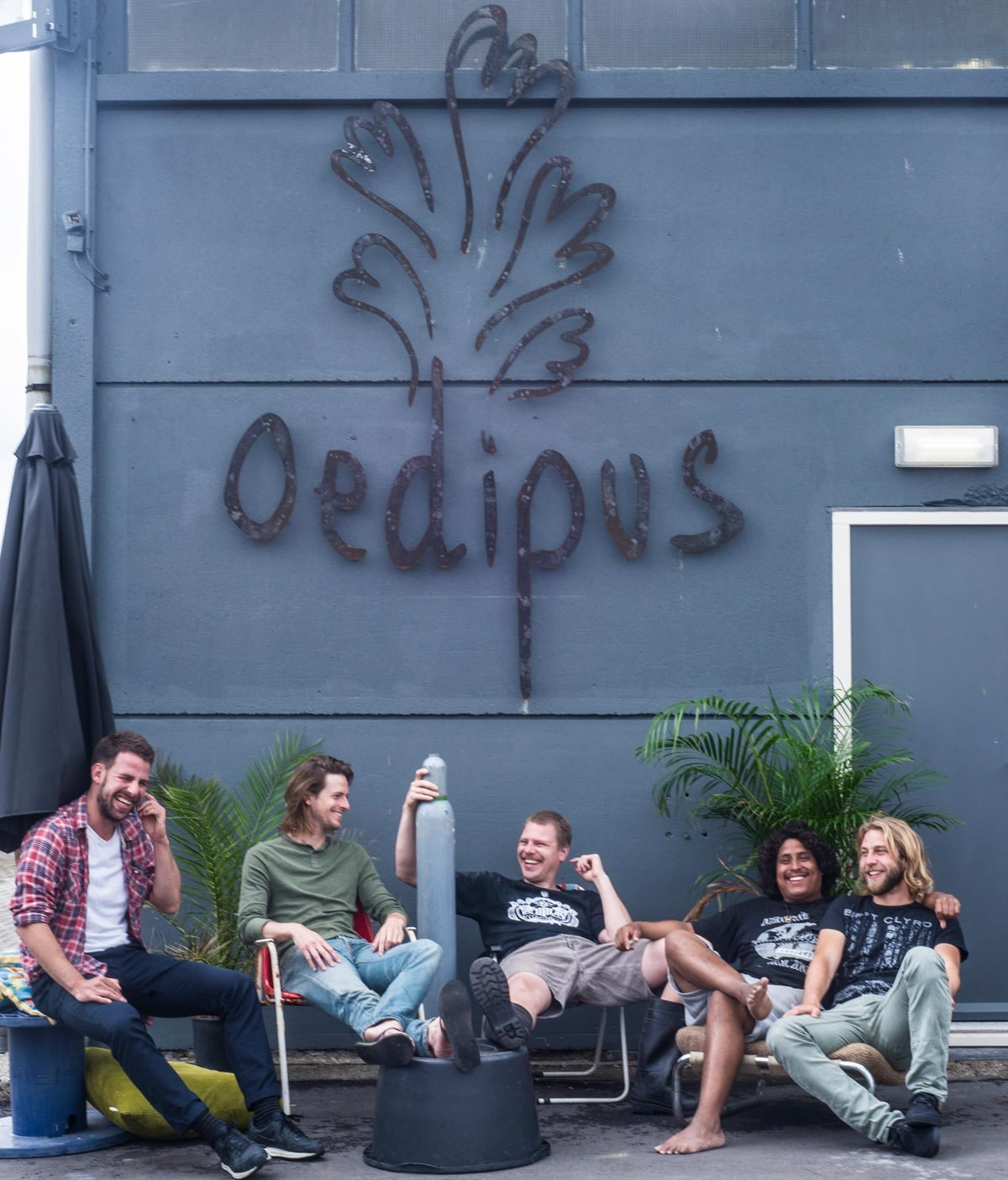Oedipus Taproom