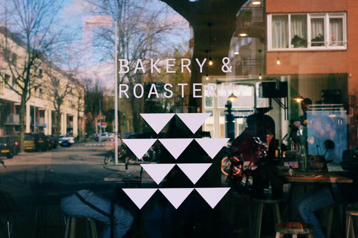 Rum Baba Bakery