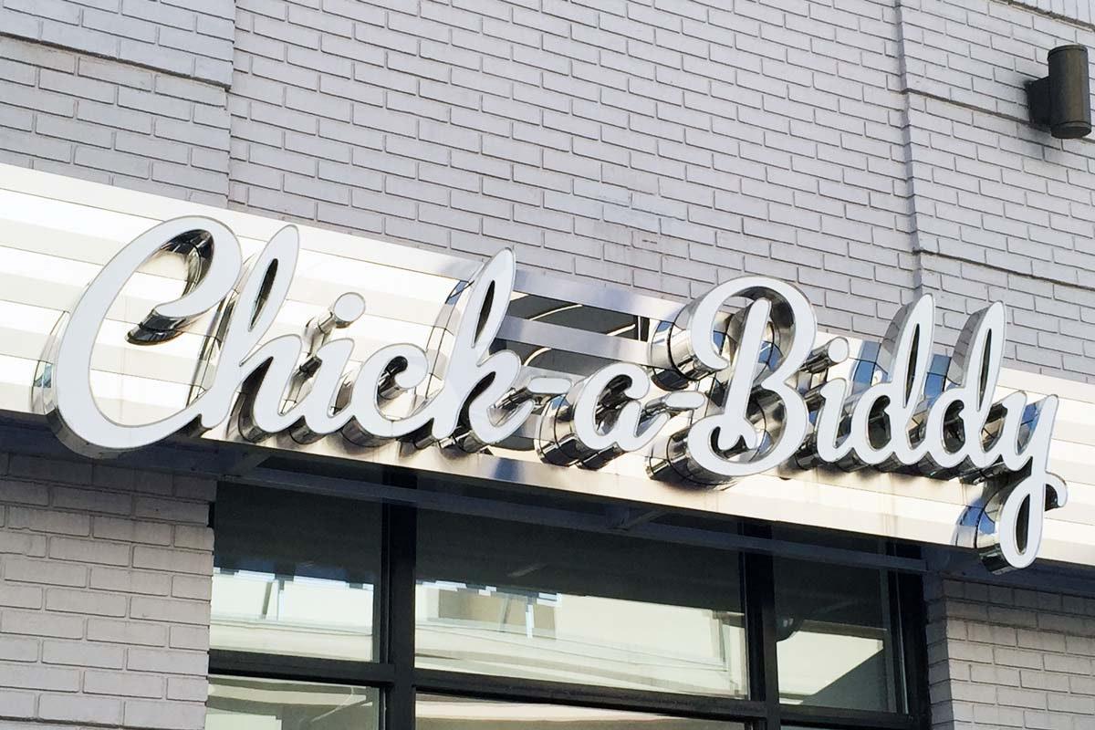 Chick-a-Biddy