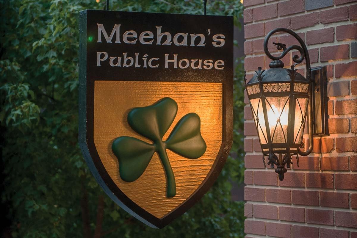Meehan's Public House