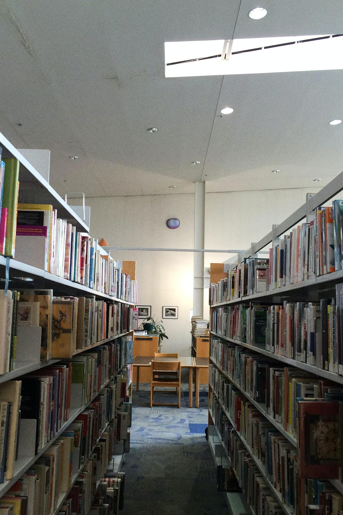 Atlanta-Fulton Public Library - Buckhead Branch