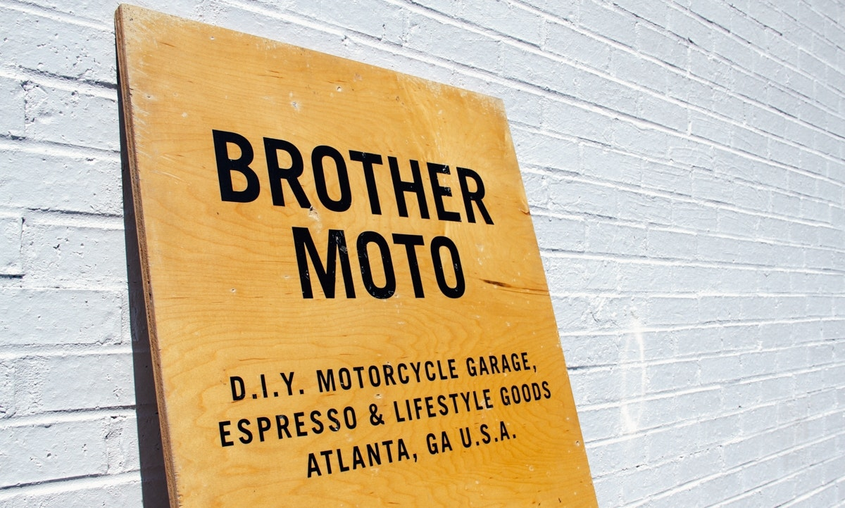 Brother Moto