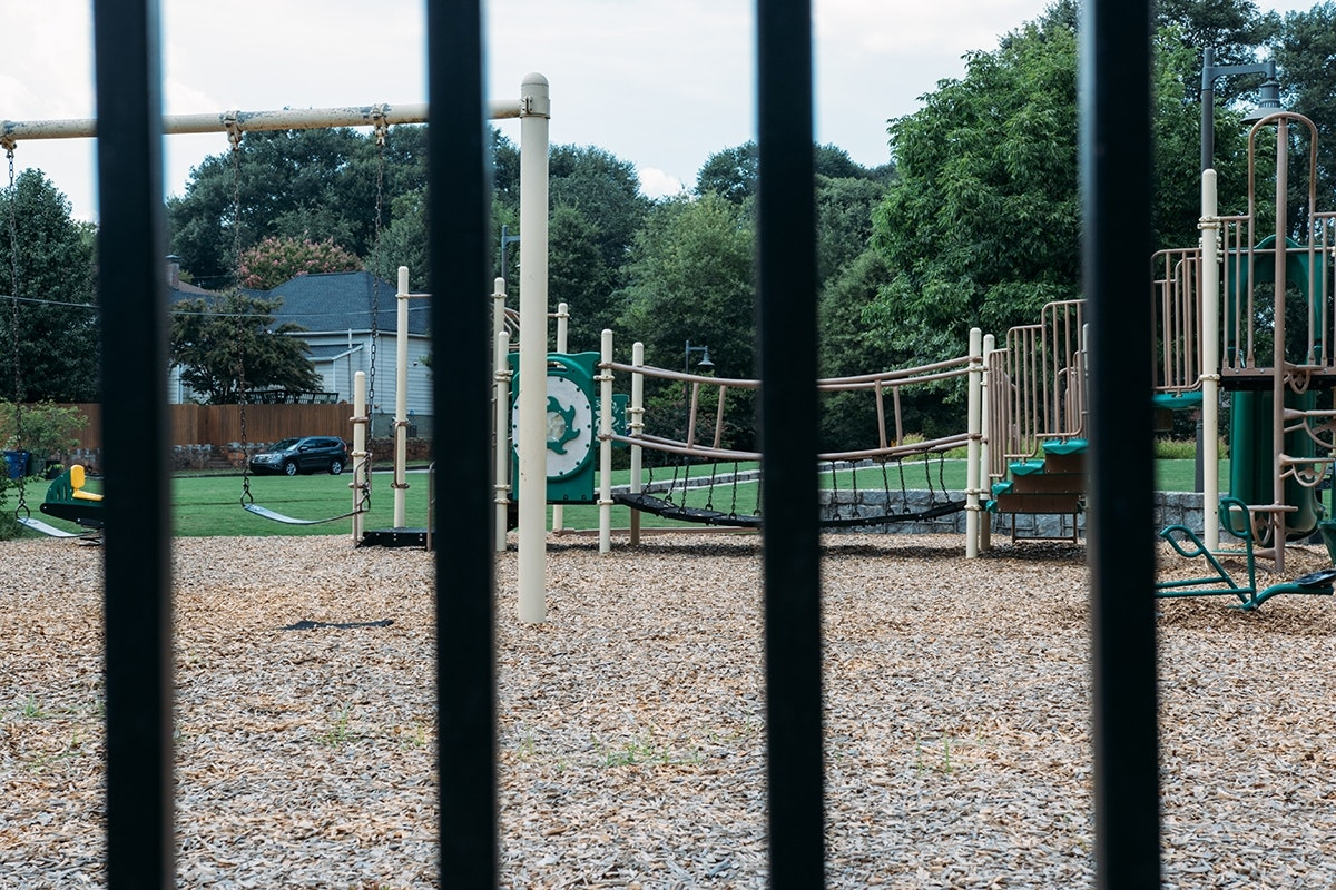 Cabbagetown Park