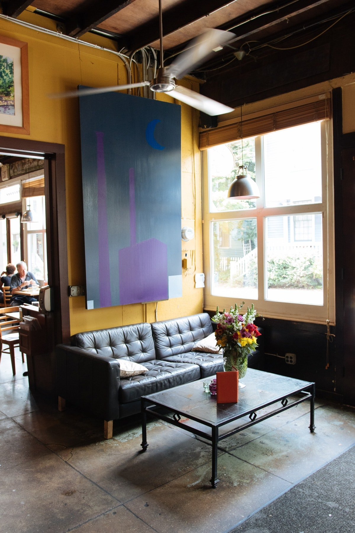 Carroll Street Cafe