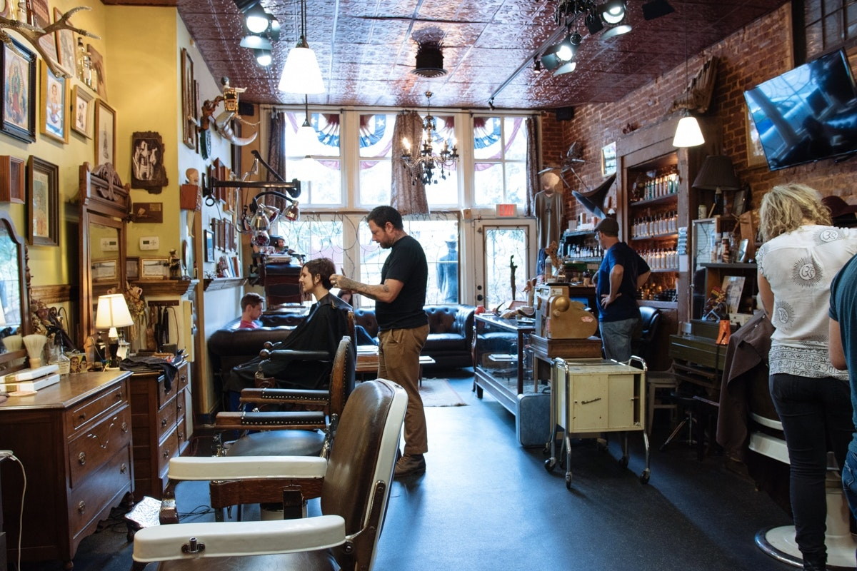 Mary Todd Hairdressing Company