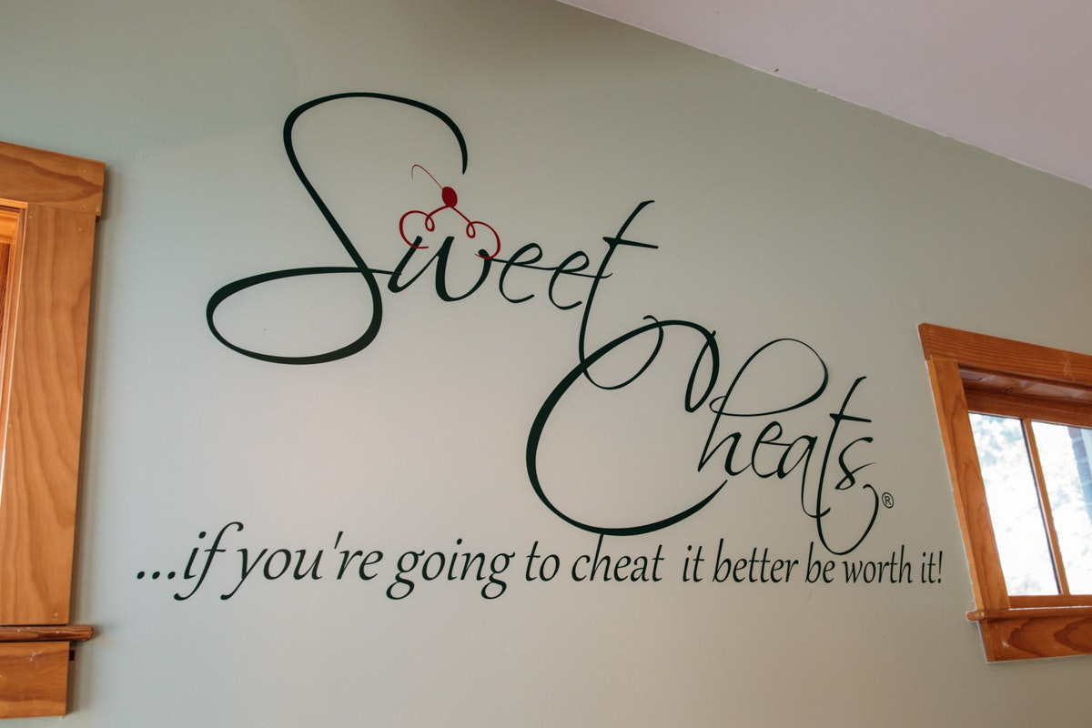 Sweet Cheats