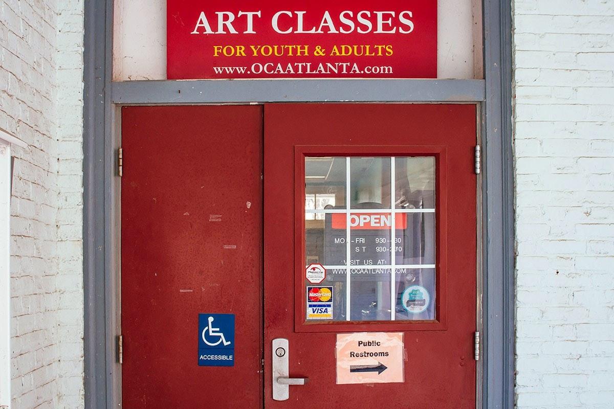Chastain Arts Center
