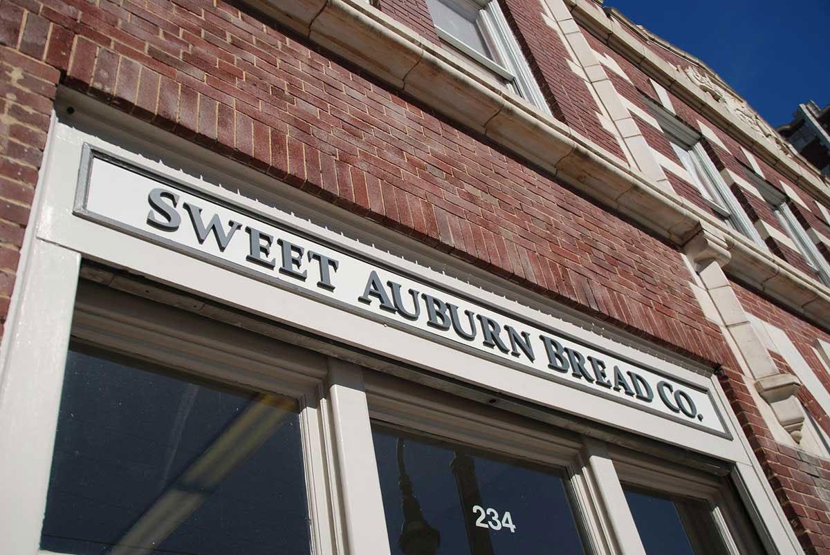 Sweet Auburn Bread Co.