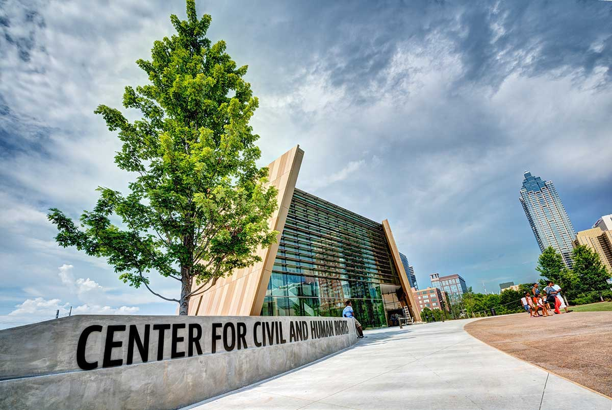 The Center for Civil and Human Rights