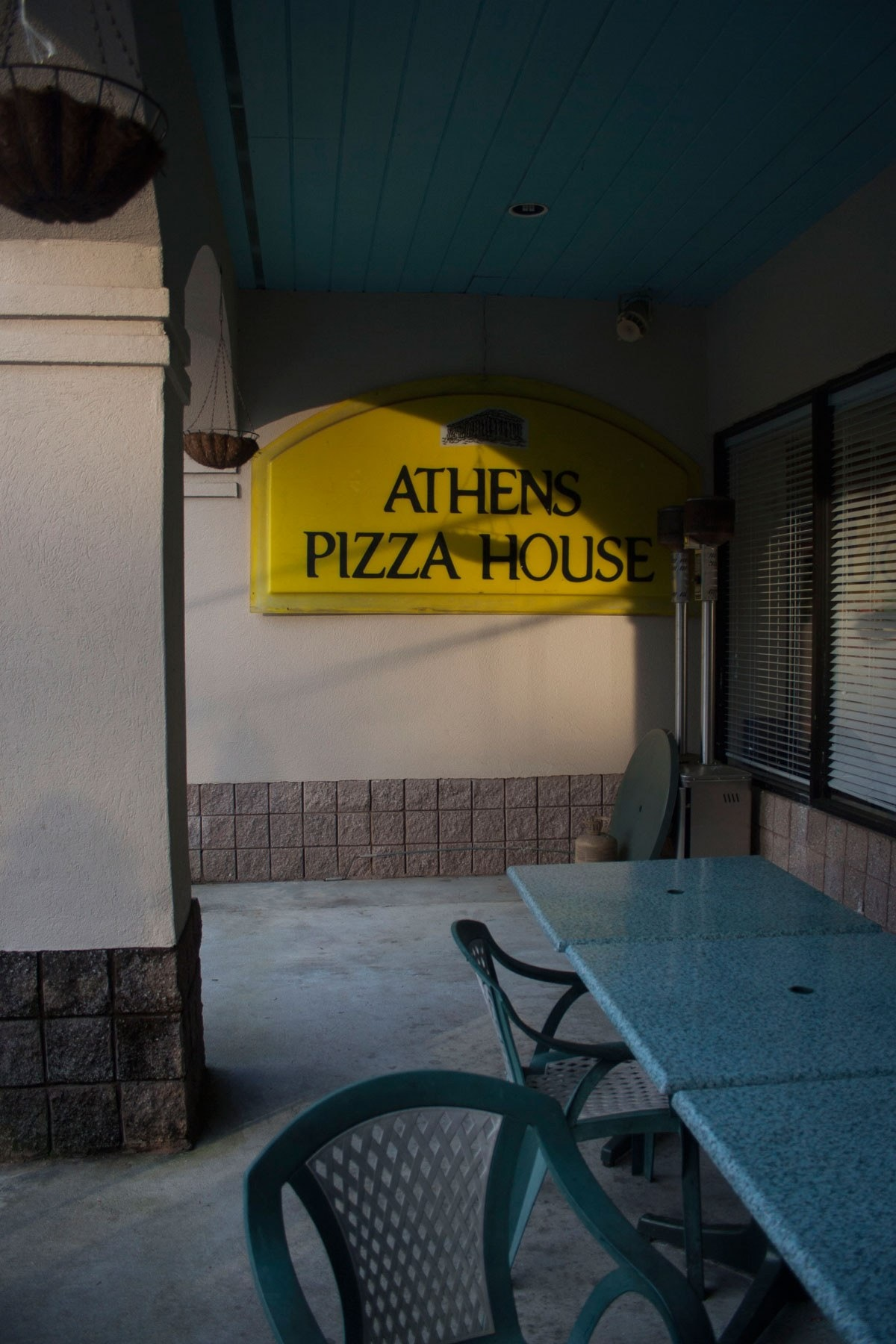Athens Pizza