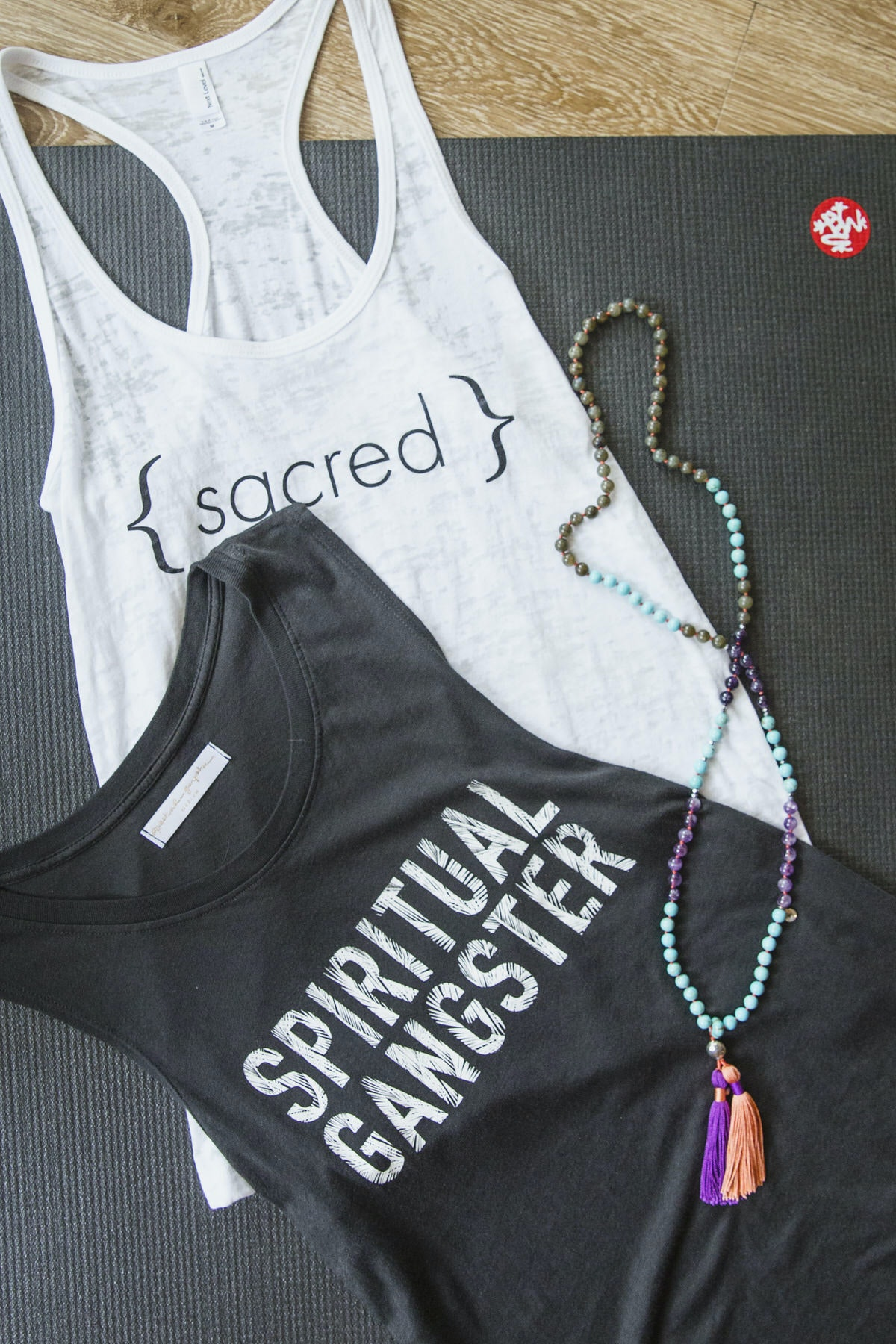 Sacred Sweat Yoga
