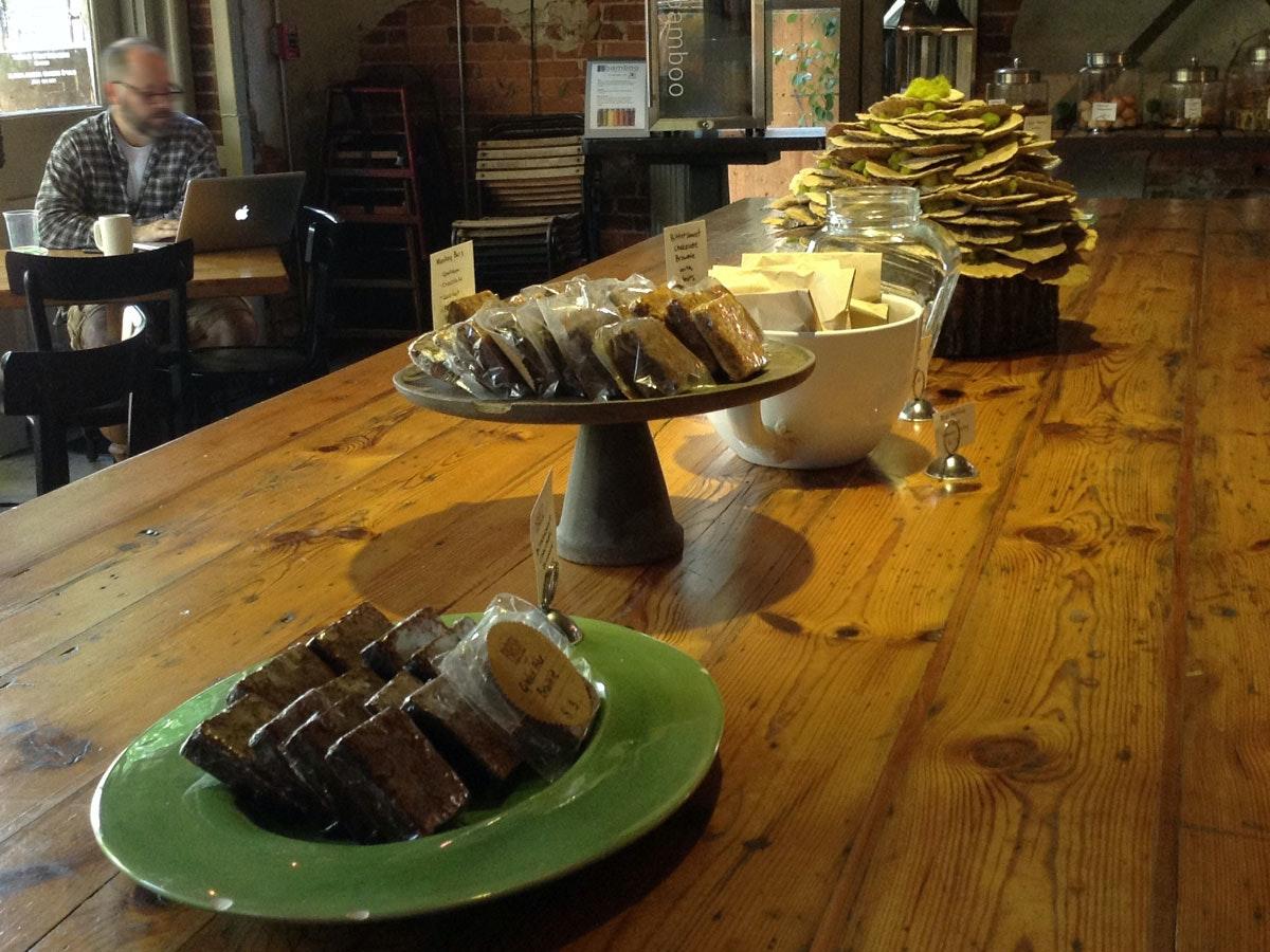 Parish Neighborhood Café