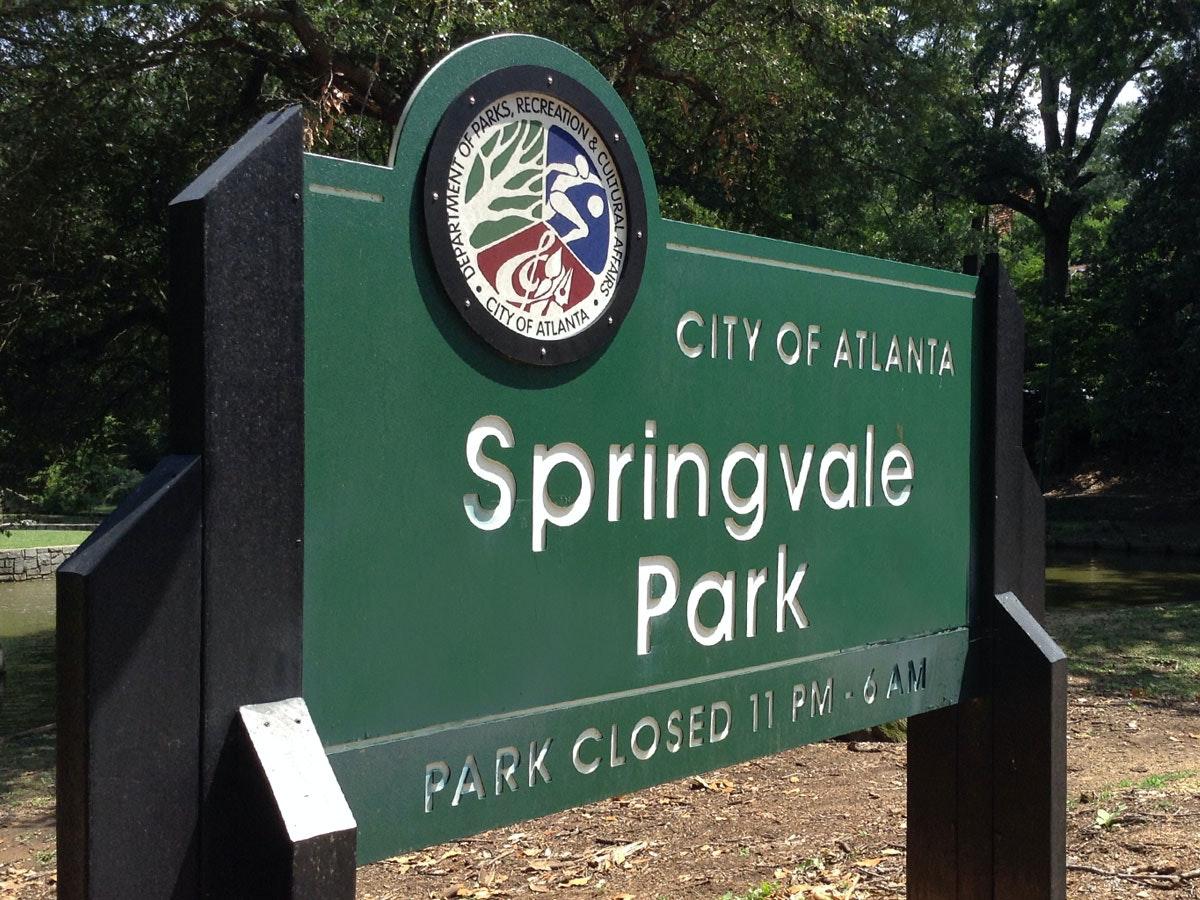 Springvale Park