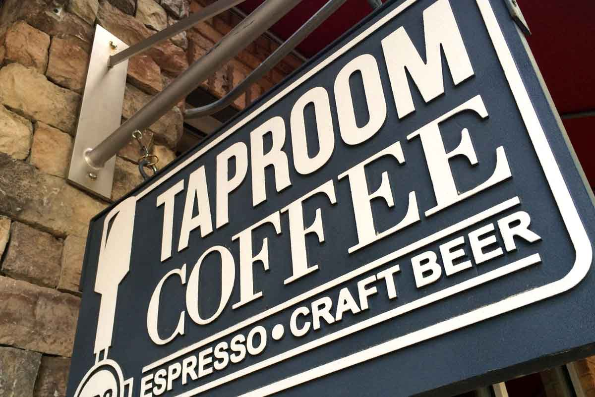 Taproom Coffee