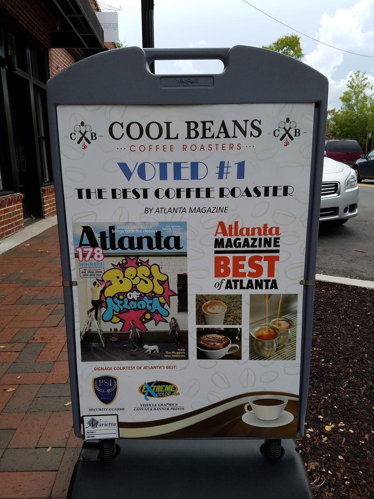 Cool Beans Coffee Roasters