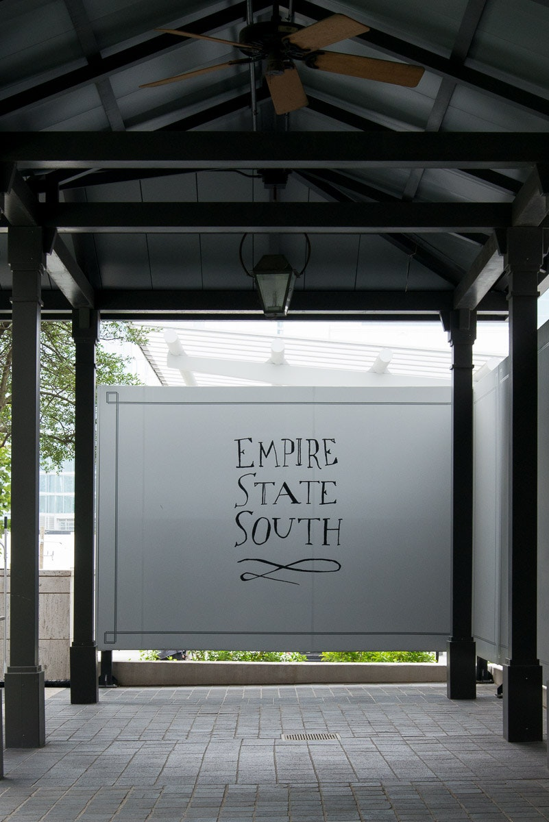 Empire State South