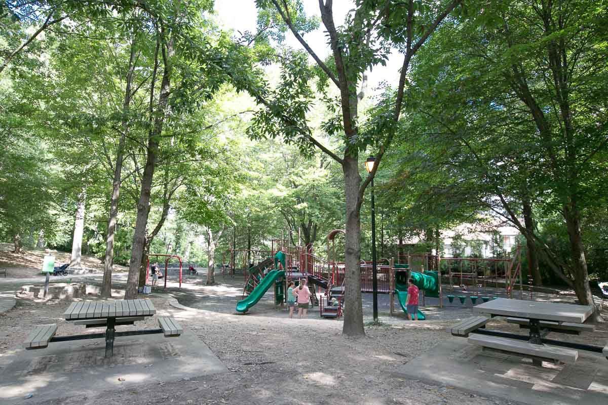 Sidney Marcus Park