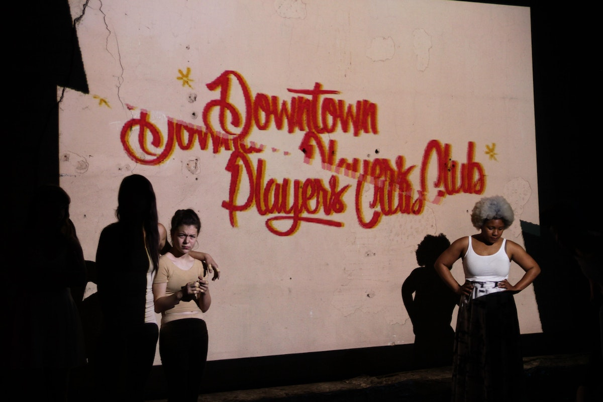 Downtown Players Club