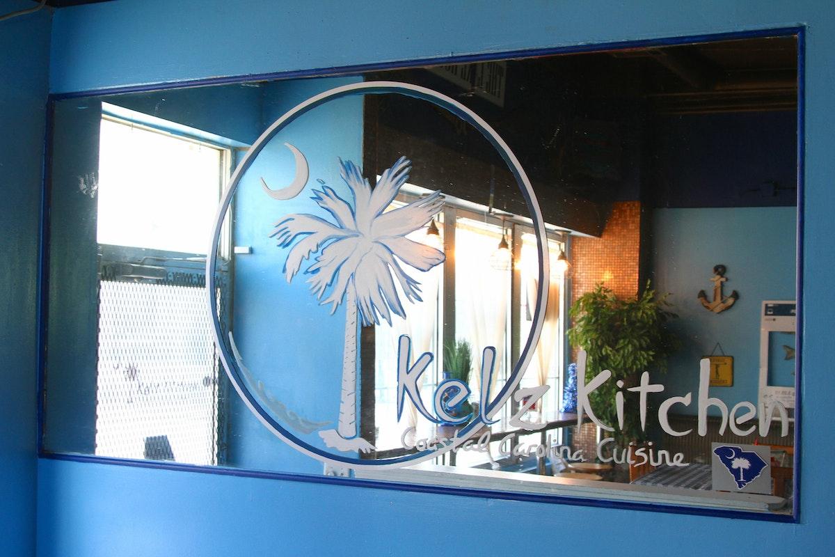 Kelz Kitchen