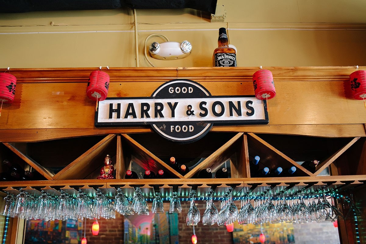 Harry & Sons