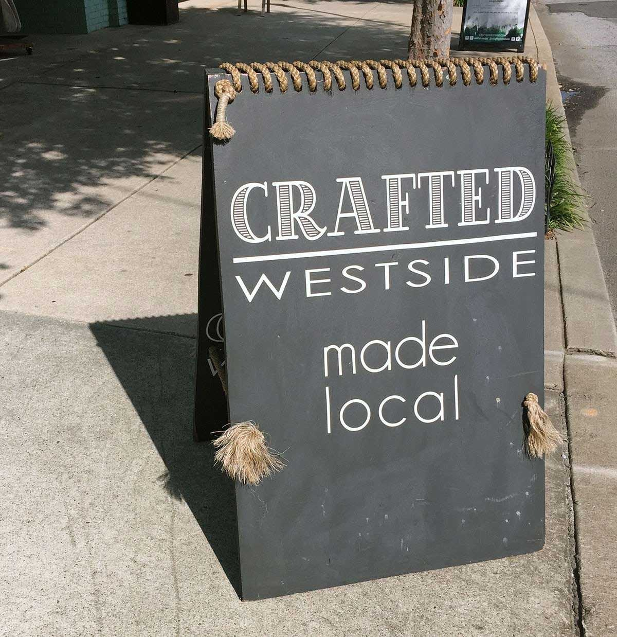 Crafted Westside