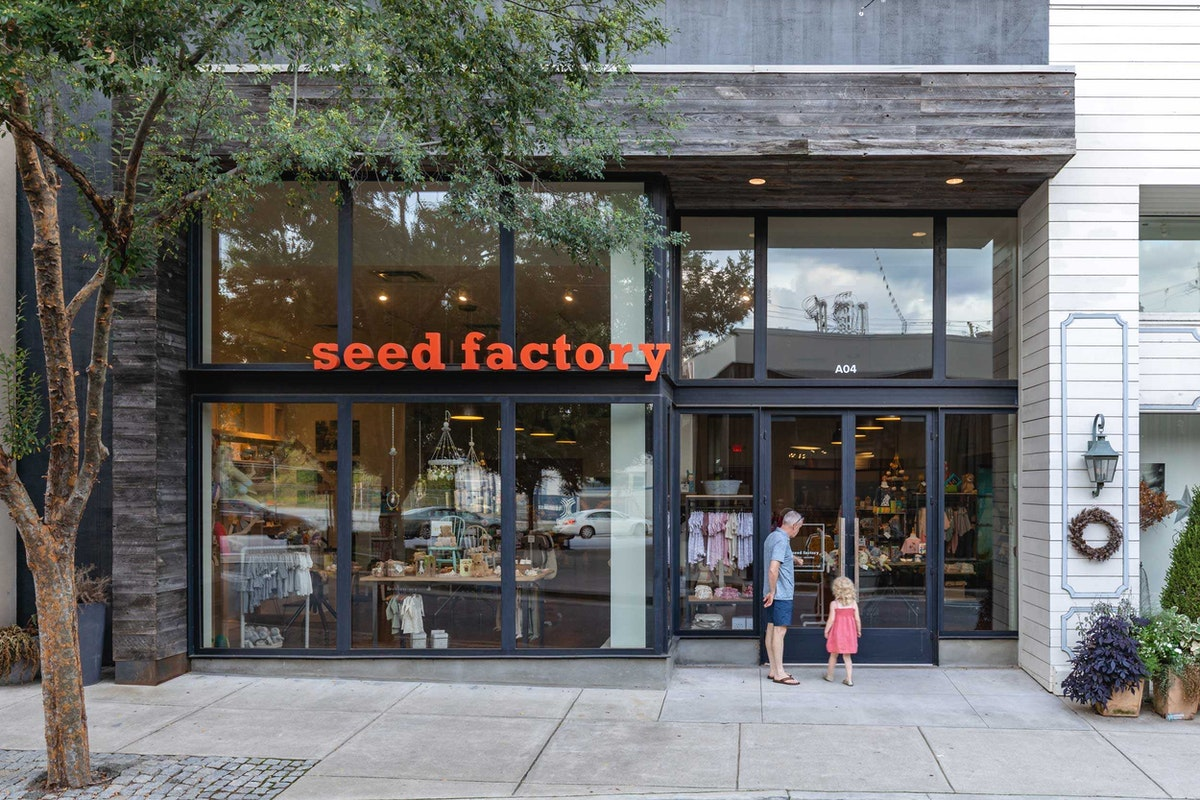 seed factory