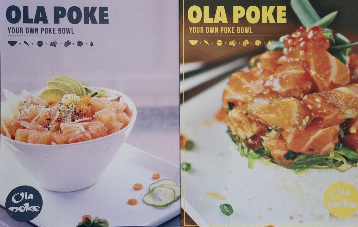 Ola Poké