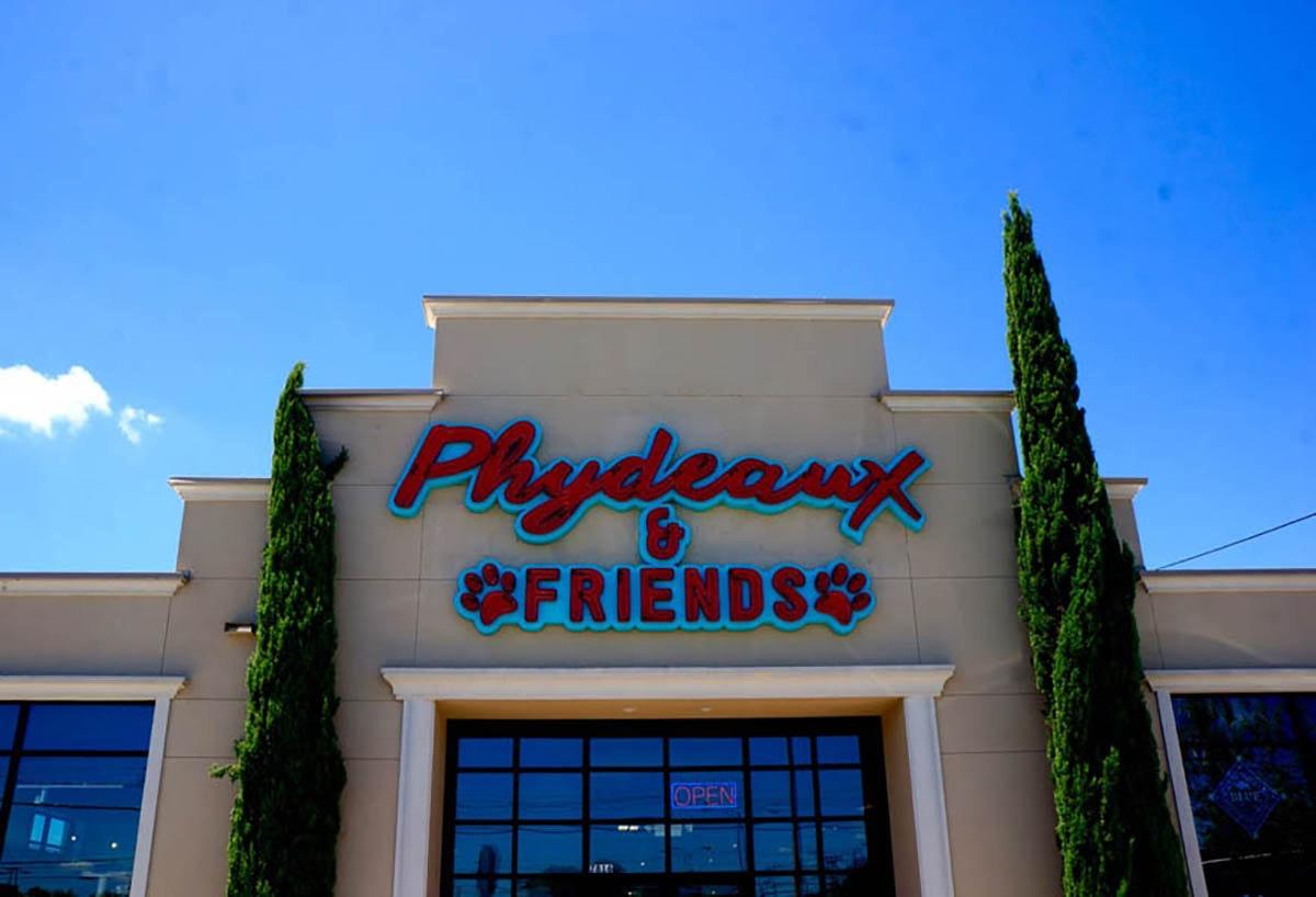 Phydeaux & Friends