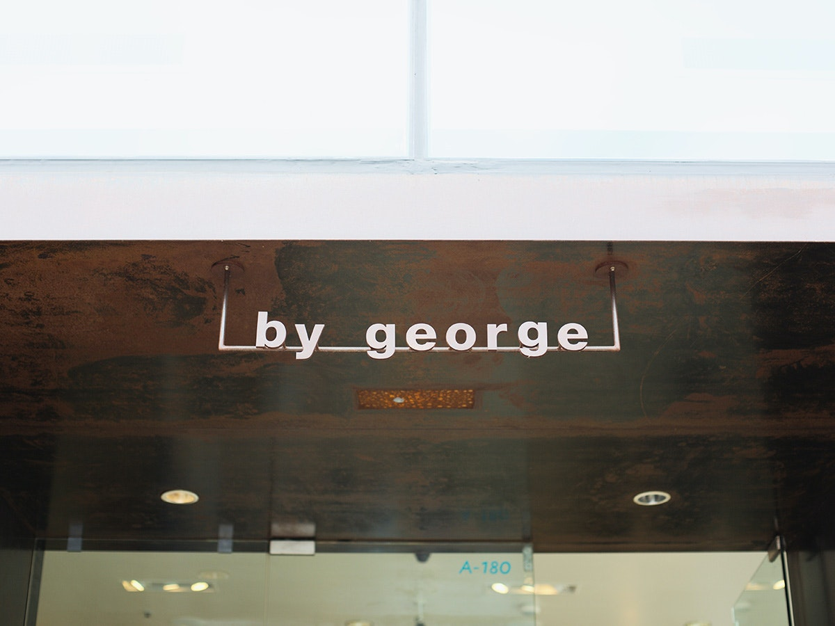 By George