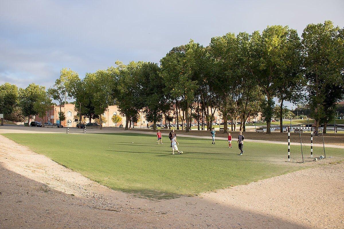 Parque da Fonte Nova