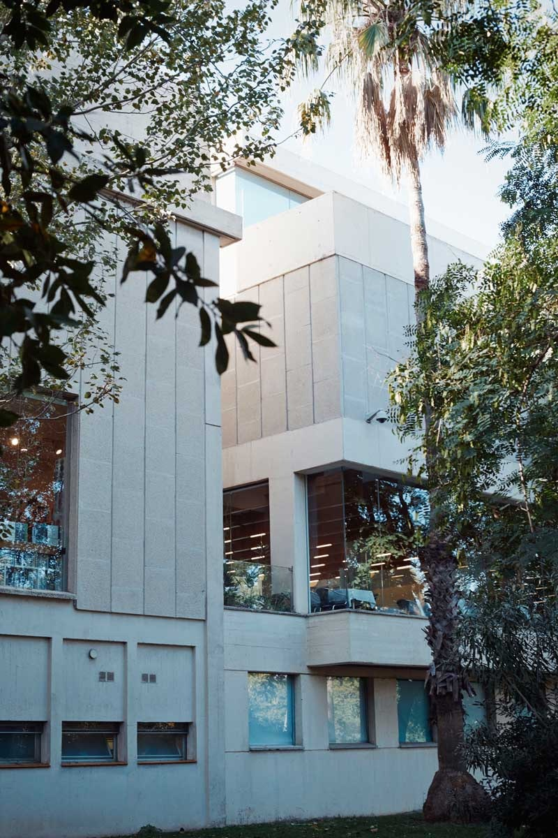Joan Miró Foundation