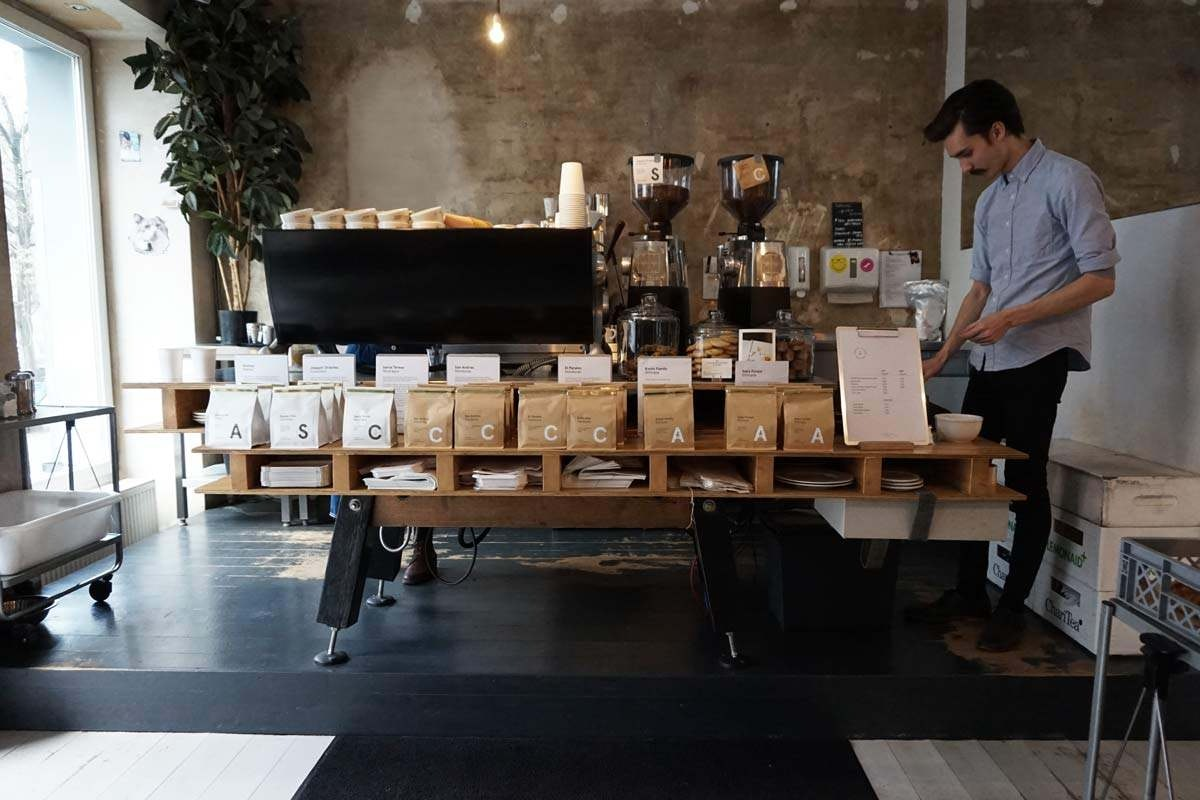 Bonanza Coffee Heroes