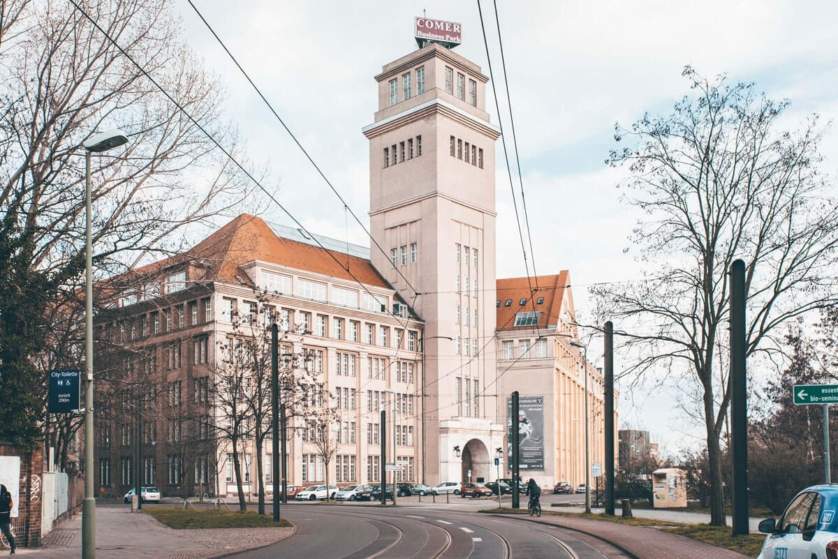 Behrens Casino Berlin