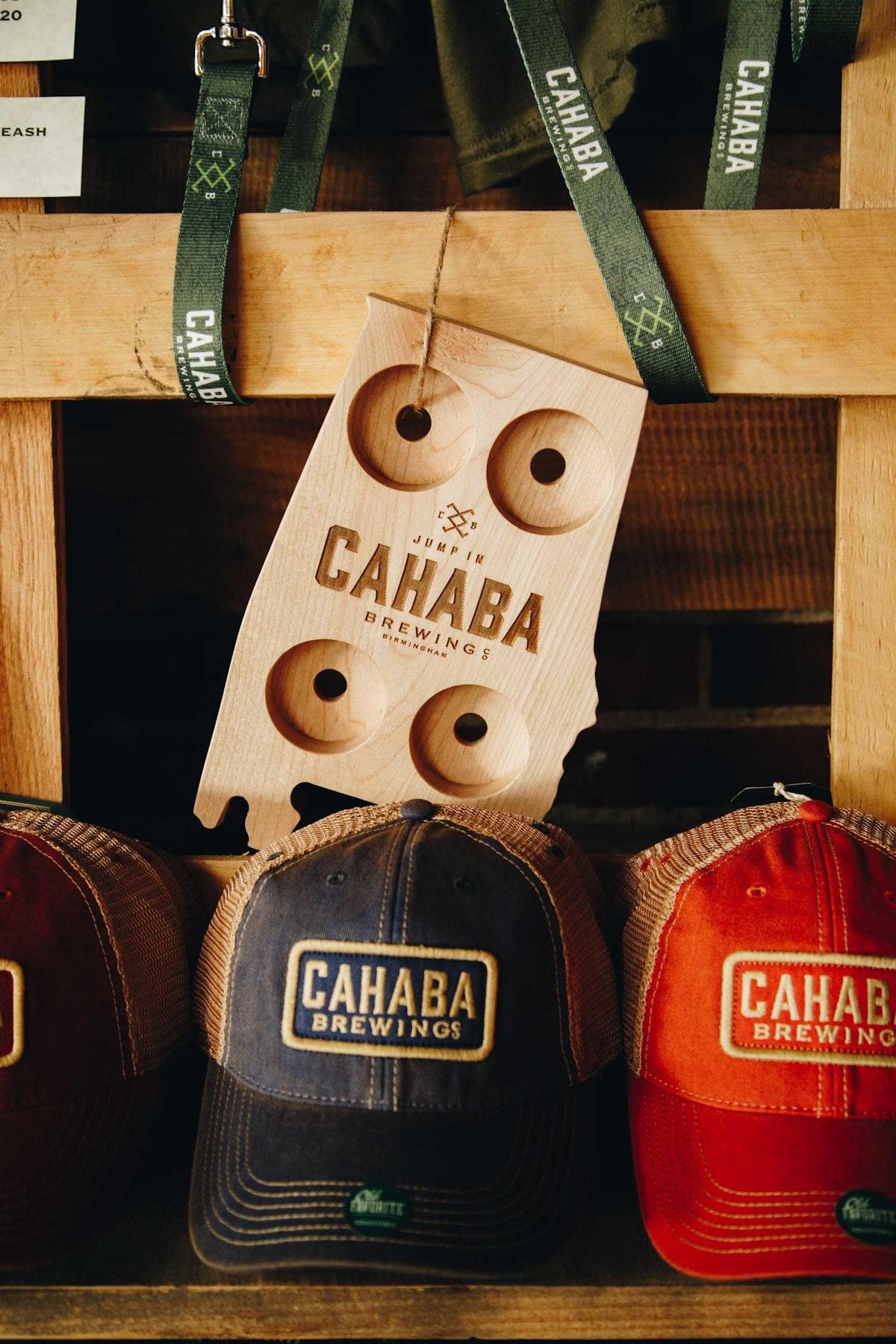 Cahaba Brewing