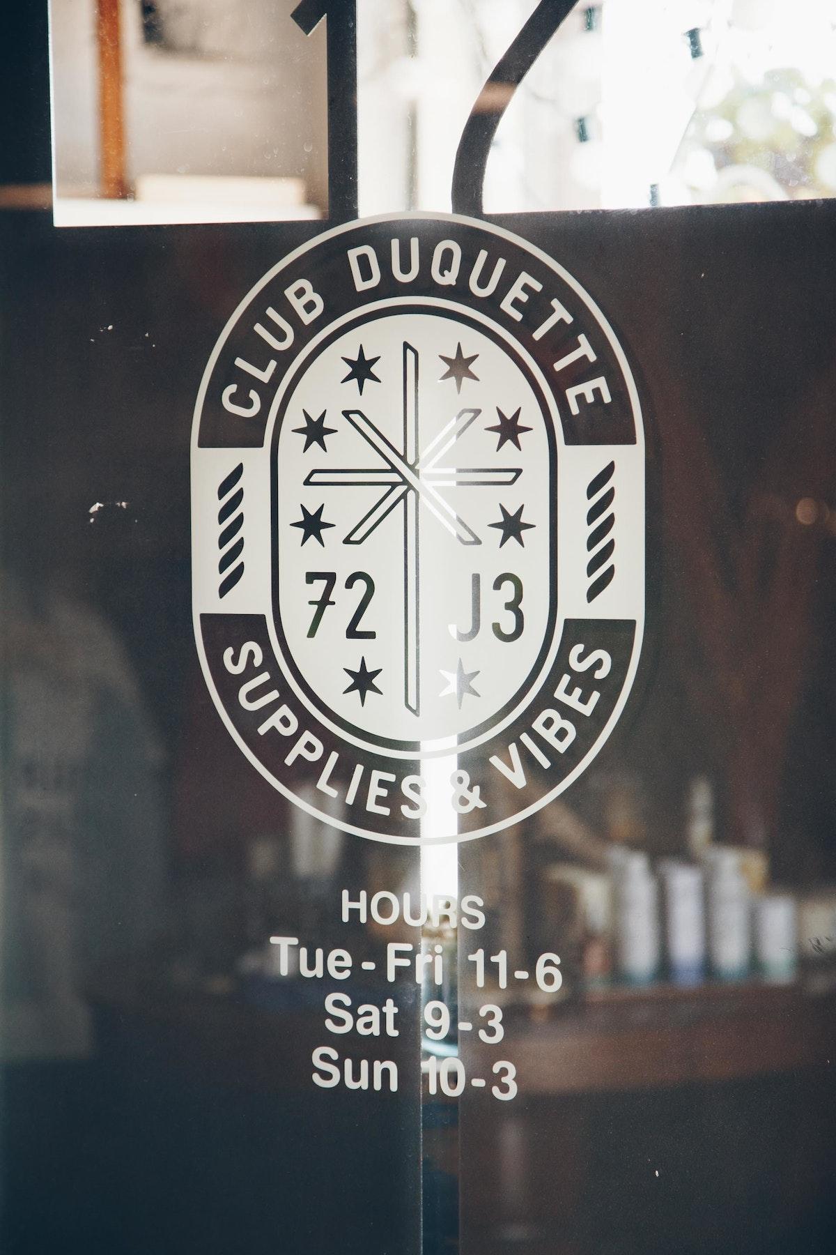Club Duquette