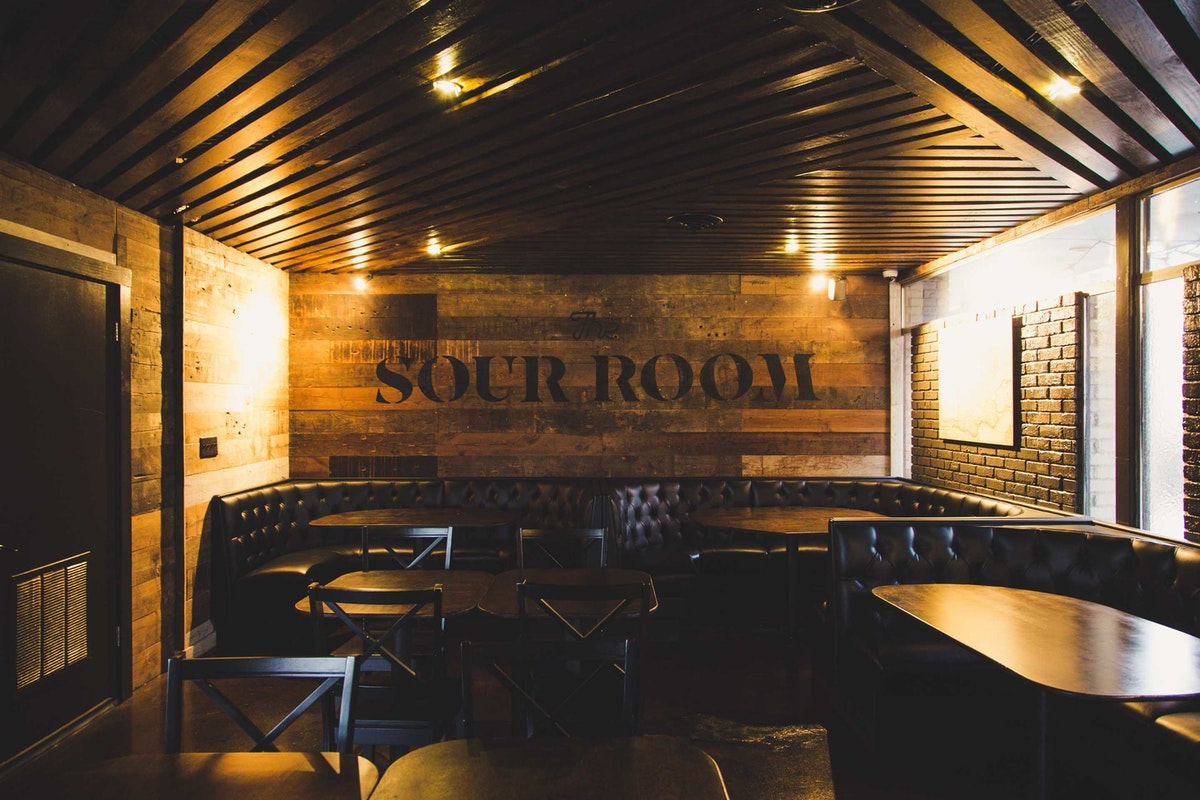 The Sour Room at Avondale