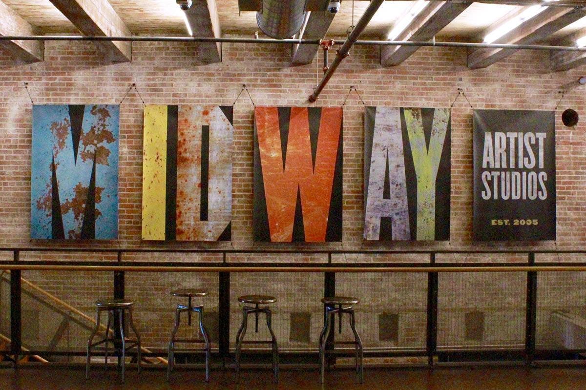 Midway Studios & Gallery