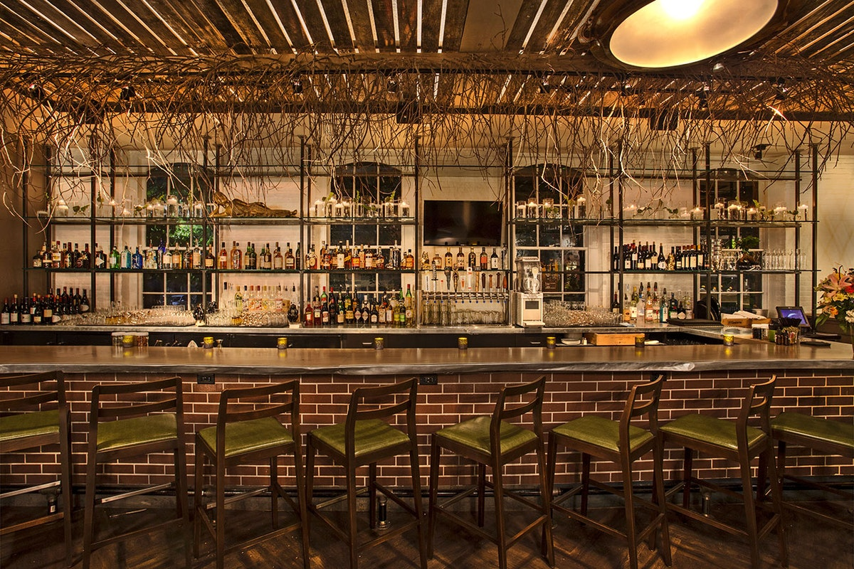 Banyan Bar + Refuge