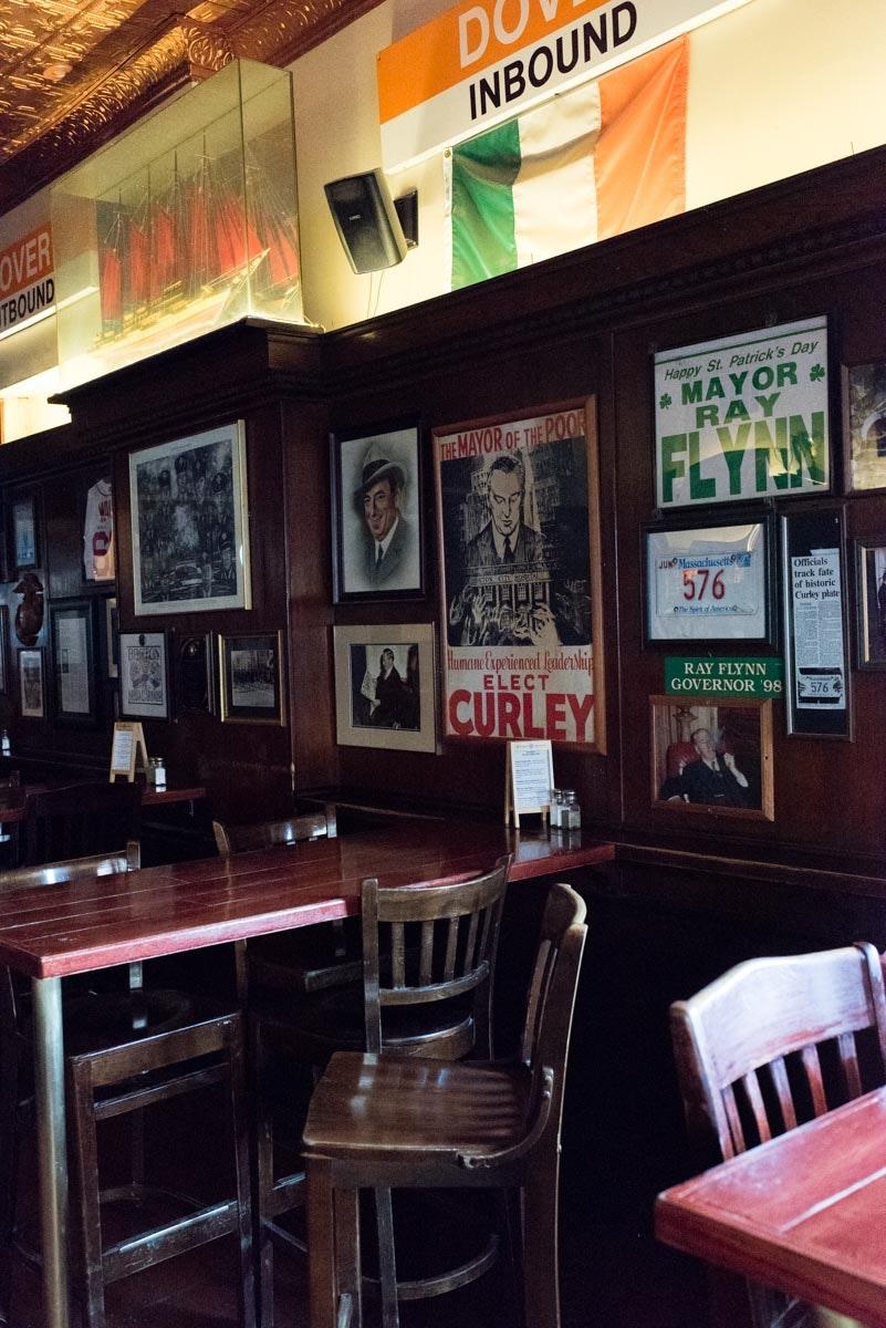J. J. Foley's